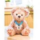 Gift Tokyo Disney SEA 15th Duffy x Steiff 3000 limited ShellieMay Plush doll FS
