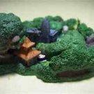 Disney Parade Jungle Cruise Florida Disneyland Diorama parts Figures Miniature