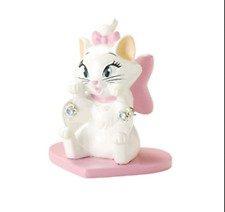 �Gift Disney Marie Pierced earring Holder figure doll from JAPAN NEW F/S�