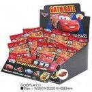Disney Cars Bath Ball 1 box 24 pieces SET Mascot included Bath additive JAPAN FS
