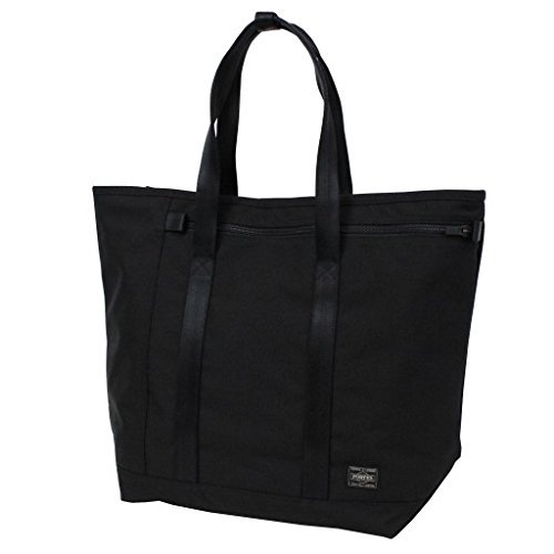 Black Last stock! Yoshida Bag PORTER TENSION TOTE BAG 627-06562 NEW