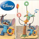 Diseny Lilo & Stitch Shoes rack slipper Shoe holder Sandals hanging from Japan