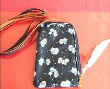 Little Twin Stars � MONO COME CA Smartphone Mobile Case Kiki Lara Blackshoulder