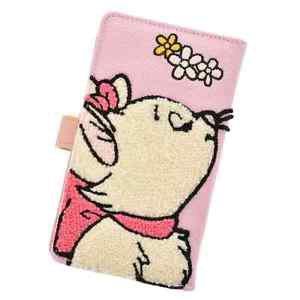 Disney store Mary Sagara embroidery Pink Multi-machine Smartphone case,cover FS