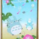 My Neighbor Totoro NOREN Doorway Summer light blue Polyester Partition CurtainFS