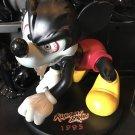 "1995 Rare HTF Runaway Blaine Mickey Disney store 200 Limited 30cm 11.8"" Figure"