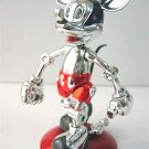 Rare Disney Future Mickey Color ver Hajime Sorayama Tomy Limited 1000Japan FSNEW