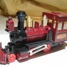 1983 Tokyo Disneyland Limited Western River Railway Tomica diecast modelJapanNEW