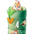 Tokyo Disney Resort limited Tanabata Claris Chip & Dale Tissue Box Cover case FS