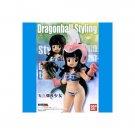 Bandai Dragon Ball Styling Chichi New Free Shipping