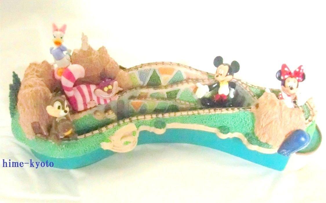 Ground base Fairyland country Himehime8 Ver. My Disneyland Diorama Miniature