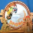 Tokyo Disney Sea Open Memorial Raging Spirits Photo frame Stitch Japan Limited