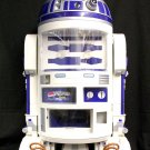 Premium! PEPSI & Star Wars R2-D2 Drink Refrigerator Drink cooler limited 2000 FS