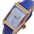 Disney Tinker Bell Ladies Wrist watch Limited model Blue MK 1208 F/S Japan