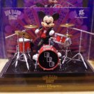 Tokyo Disney Sea Big Band Beat Mickey Mouse Drum Figure Broadway Music Theater