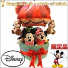Tokyo Disney Resort 30th Anniversary Happiness Balloon Plush toy doll set Mickey