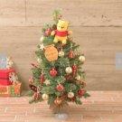 Disney Winnie The Pooh Mini Christmas Tree withLED light decoration illumination