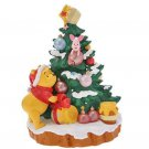 Disney store official Pooh & Piglet Christmas tree LED light illumination Bulb