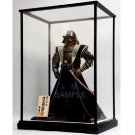 Star Wars DARTH VADER SAMURAI Warrior ARMOR DOLL + Case Set State FigureOrnament