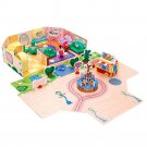Tokyo Disney Resort  Limited Dollhouse with Minnie Mouse Sound for Girls Japan