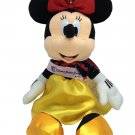 Tokyo Disney Resort Princess Minnie mouse plush doll toy snow white Costume FS