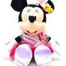 Tokyo Disney Resort Princess Minnie mouse plush doll toy Rapunzel Costume Japan