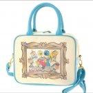 Disney BABY THE STARS SHINE BRIGHT Alice in Wonderland Hand Bag tote