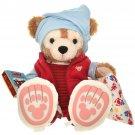 "TDS Disney Duffy Bear 10th Pajama costume SET S 17"" Good night wear anniversary"