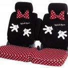 BONFORM Minnie mouse Front seat cover bench seat bucket light normal vehicles