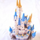 Disney Parade Sleeping Beauty Castle US Disneyland Diorama Miniature Cinderella