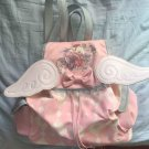 Disney Store x Angelic Pretty Minnie Mouse rucksack School bag shoulder Pink