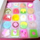 Maiko KYOGASHI Candy Jelly Sweets Sugar Confectionery Japanese from Kyoto Japan
