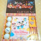 Disney × BRIDGESTONE110 th All Star Golf Ball Gift Set Mickey Minnie mouse FS