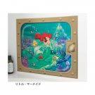 Disney Bathroom poster Little Mermaid Ariel Picture Wall painting Paper Japan