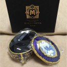 Tokyo Disney Sea Hotel Mira Costa Jewelry case Accessory box Japan limited cameo