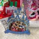 Tokyo Disneyland Fantasy land  Cinderella Castle Photo Frame Stand Mickey Minnie