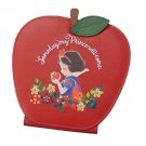 Disney Store Japan SNOW WHITE 80TH ANNIVERSARY Apple Folding mirror Stand mirror