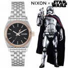 Nixon Star Wars CAPTAIN PHASMA Small Time Teller Women's Wrist watch A399SW-2445