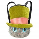 Sold out Item Disney Store Limited Alice in Wonderland Cheshire Cat Hat Rucksack
