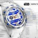INVICTA x Star Wars R2D2 Mens Wrist watch World Limited 1977 Limited Item
