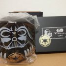 Japanese Traditional Crafts X Disney STAR WARS Darth Vader Dharma Face Figure