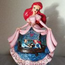 Disney Tradition Little Mermaid Ariel Kiss The Girl Jim Shore Figure Characters