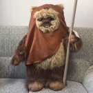 Star Wars World 1000 Limited Characters Life Size Wicket 1/1 Plush Doll 80 cm
