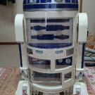 Star Wars Pepsi R2D2 Figure Drink Cooler Box Disney Character Goods Toys
