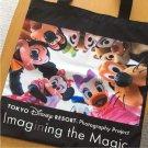 Disney Resort 30th Anniversary Imagining The Magic Disneyland Tote Bag Cases