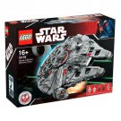 Lego Star Wars 10179 Millennium Falcon BRAND NEW Factory SEALED Retired UCS