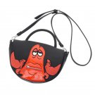 Disney Store Japan Character Goods Danielle Nicole Sebastian 2 Way Shoulder Bag