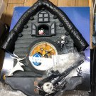 Disney Nightmare Before Christmas Wall Clock Glockenspiel Wall clock