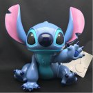 Disney Store Limited Character Stitch Figures  Candy Cookie In Bucket Case