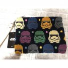 Star Wars Character Goods Stormtrooper Sagara Embroidery Clutch Bag Hand Pouch